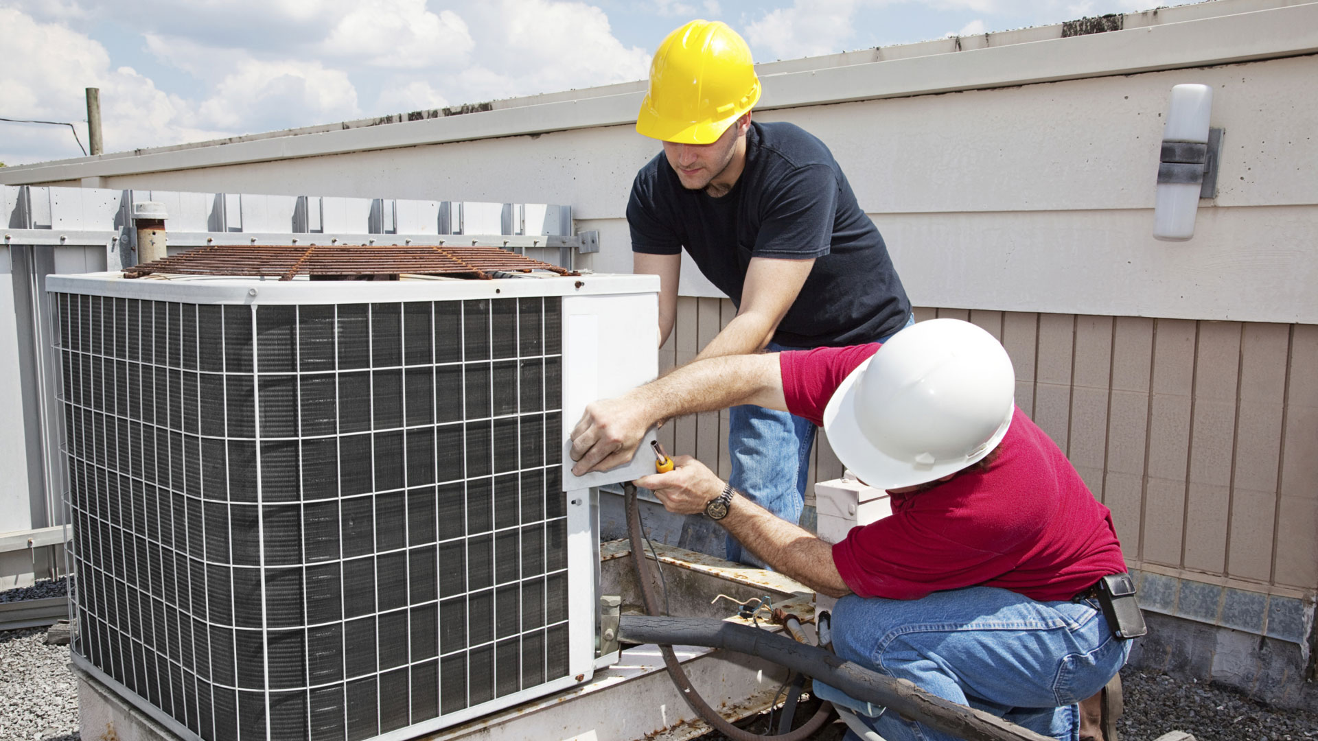 Atherton HVAC Maintenance