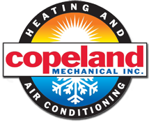 Copeland Mechanical Inc, Heating Repair, Air Conditioning Repair and HVAC Installations